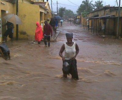 Don de 8 milliards Cfa de la Banque mondiale au Togo pour mieux gérer les risques d'inondations et de dégradation des terres