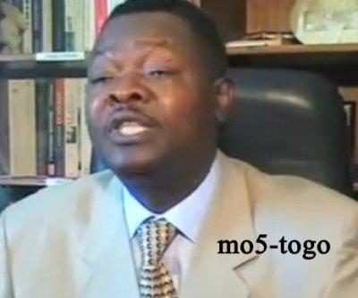 OBUTS, le parti de l'ancien Premier ministre Agbéyomé Kodjo se retire définitivement du CPDC rénové