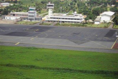 Début des travaux d'aménagement de l'aéroport Gnassingbé Eyadéma de Lomé