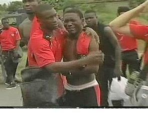 Attaque de Cabinda : Deux ans après, toujours pas de responsabilité... mais pire !