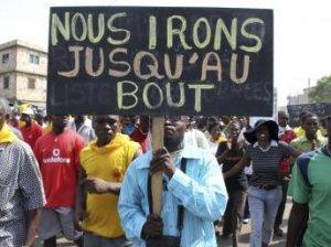 Droits de l'homme : Les ODDH appellent à une marche ce jeudi à Lomé