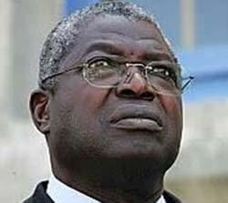 Confidentiel : Le franco-togolais Kofi Yamgnane nommé Conseiller aux Affaires africaines dans l'équipe de François Hollande