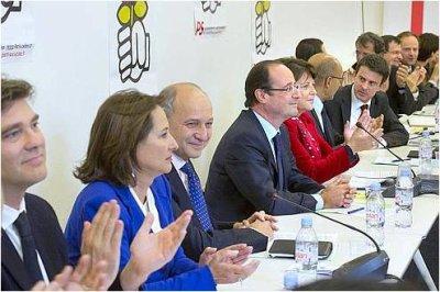 Françafrique / 2012: Le PS (enfin) prêt pour la « rupture »?