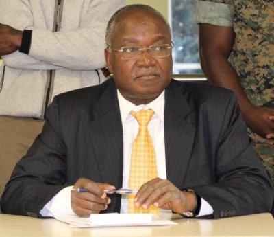 Professeur Gogué : Les perspectives d'avenir de la lutte pour la démocratie au Togo