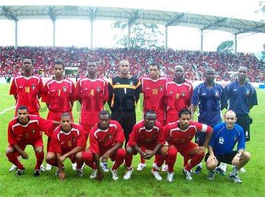 CAN GABON-GUINEE EQUATORIALE 2012/LA COMPETITION DEMARRE DANSQUELQUES HEURES