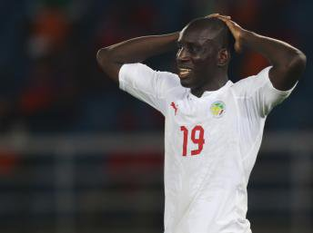 CAN 2012/ LE SENEGAL CHUTE AU PREMIER TOUR