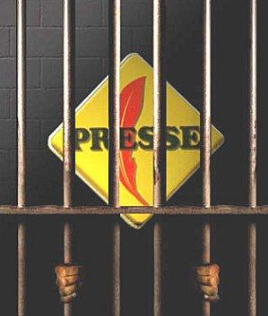 Liberté de presse: la note du Togo dégradée par Reporters Sans Frontière
