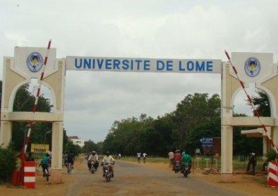 Grogne: Encore un mouvement d'humeur au campus de Lomé