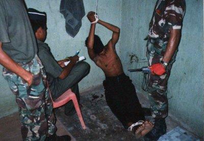 Le rapport de la CNDH sur les allégations de tortures à l'ANR se fait étonnamment désirer