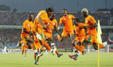 DEMI-FINALE CAN 2012/LA COTE D'IVOIRE CONFIRME SON STATUT DE FAVORI