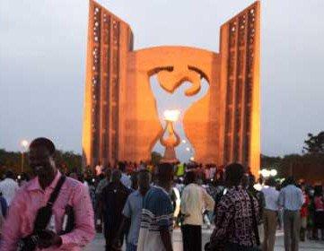 Togo : Célébration de l'Indépendance sera une fois encore dans la division