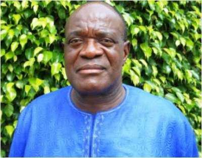 Francis Ekon, successeur d'Edem Kodjo à la tête de la CPP parle : « Le Collectif 'Sauvons le Togo' c'est du déjà vu »