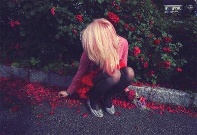 La vie est une rose dont il faut accepté les épines