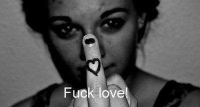 L'amour, sa fait mal !