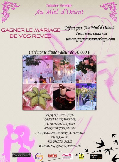 www.gagnersonmariage.com