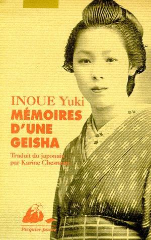 Mémoires d'une Geisha, Yuki Inoue