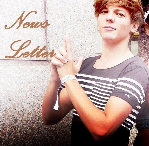 New letter =)