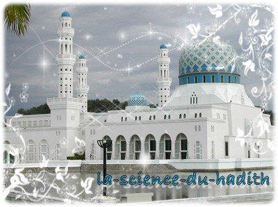 .●✿●. Les trois types de Tawhid .●✿●.
