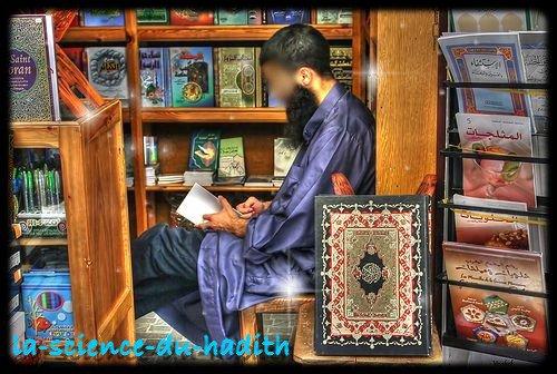 .●✿●.  Les signes distinctifs du Salafi .●✿●.