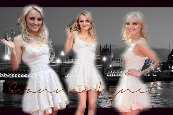 Evanna Lynch  (article changeant)