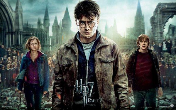 ! Avis du film : HP7.p2 !