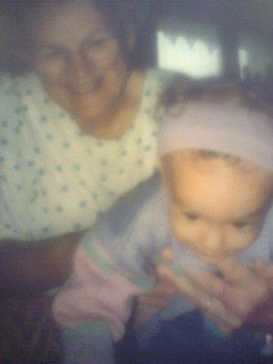 Grand mère paternel