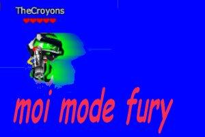 Fury !