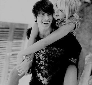 We were just kids ... ♥