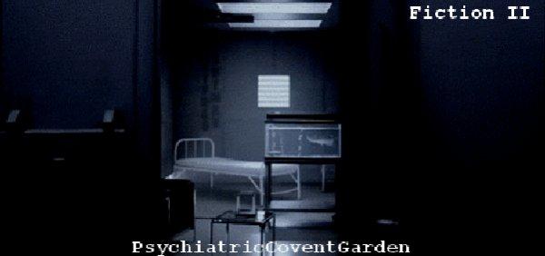 Psychiatric Covent Garden.