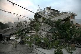 La plus grande blessure haitienne