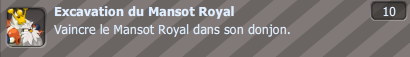 Un Mansot Royal, sot mais pas royal !