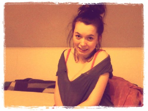 Et je souri à la vie ...