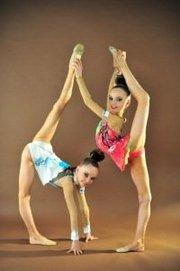 Les Jumelles Averina