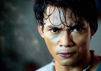 Tony Jaa demo reel