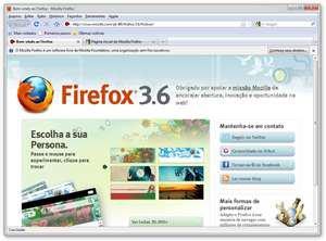 """Mise à jour """"forcée"""" de Firefox 3.6 vers FF 12 ?"""