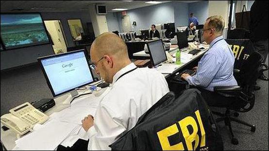 DNSChanger : dernier rappel du FBI avant coupure du Web LE 9 JUILLET 2012