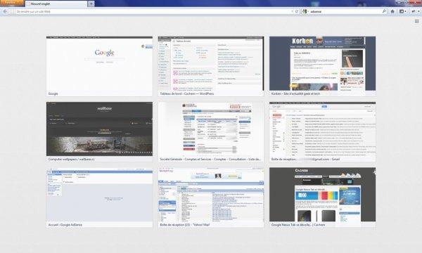 [ Astuce]  Firefox v18.0