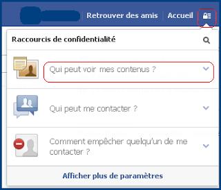 [ Facebook ] Comment protéger sa vie privée en utilisant Graph Search