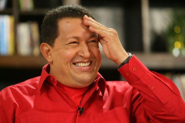 Choc au venezuala mort d un président !