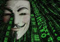 Les Anonymous attaquent la Suisse
