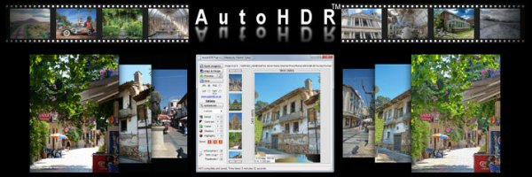 AutoHDR la photo au naturel