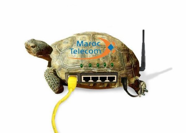 MT Box ou l'arnaque ADSL par Maroc Telecom