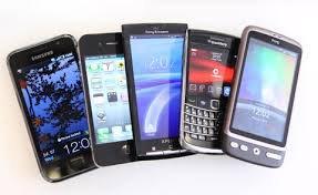 Combien de place libre dans votre smartphone ?  la verité !
