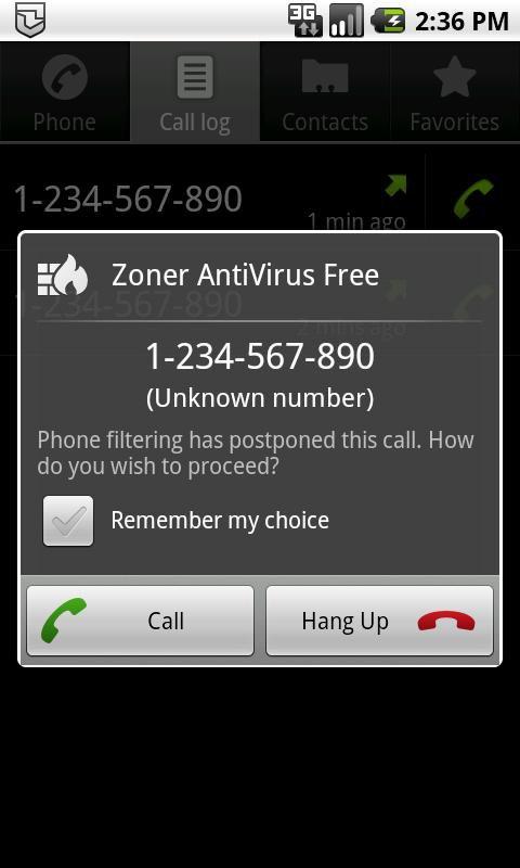 Zoner Antivirus Free, une protection tout confort !