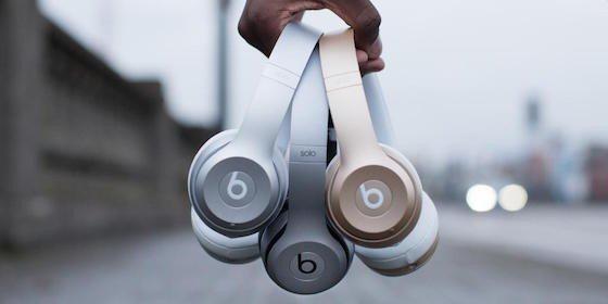 Comment Beats donne l'illusion de la qualité pour ses casques