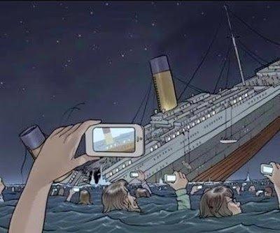 Si le Titanic...