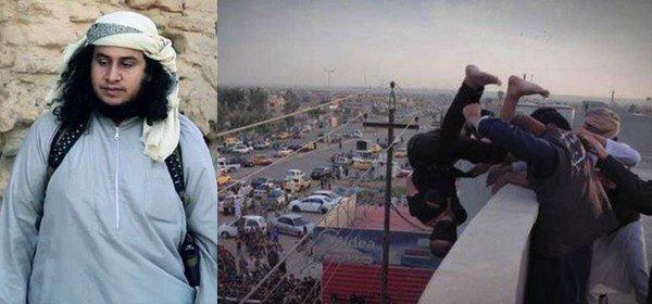 Accusé d'homosexualité, un ado de 15 ans jeté d'un toit par Daesh