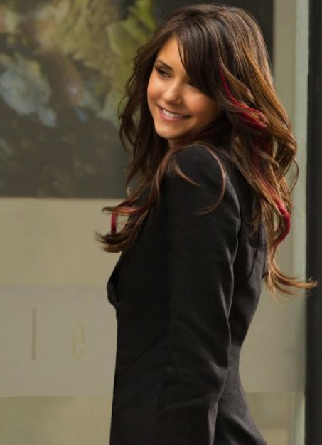Oh Elena !