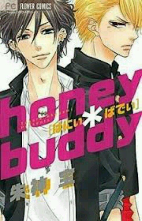 Honey Buddy