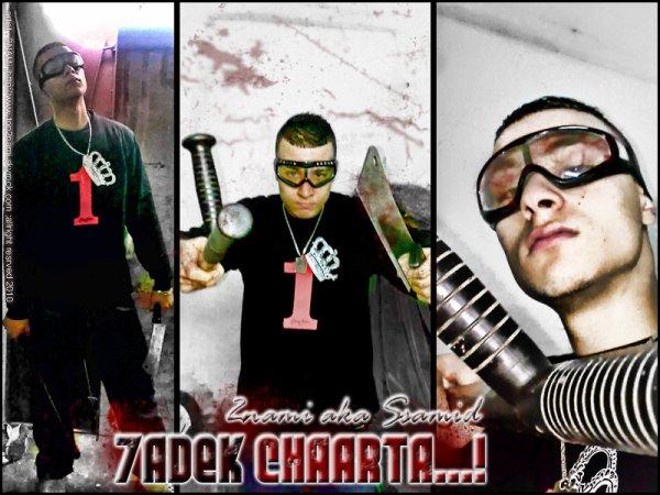 2NaMi SsaMiD ( 7aDeK CHaRTa ) 2011/2012